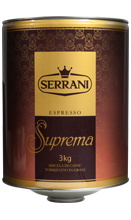 suprema linea bar serrani